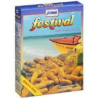 Jamaican Festival Mix 3 Pack
