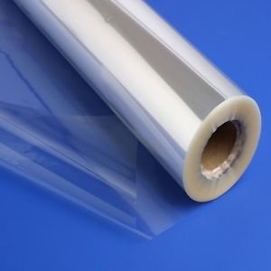 TIERRAFILM Transparente Acetato Rollo - UV imprimible (1250mm x ...