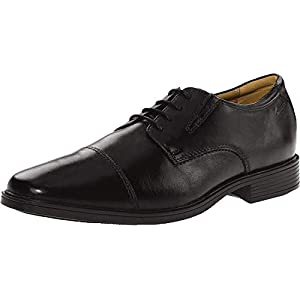Best Epic Trends 31W1CVqmviL._SS300_ Clarks Men's Tilden Cap Oxford Shoe