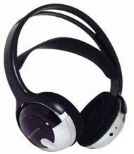 Unisar Tv Listener J3 Extra Headset Wireless Headphones for Tv
