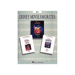 Hal Leonard Disney Movie Favorites (Flute)