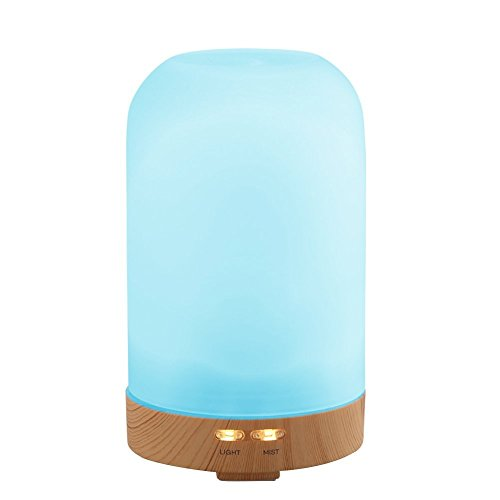 tomcare-frosted-glass-ultrasonic-aromatherapy-essential-oil-diffuser-120-ml
