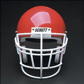 Schutt NJOP-DW Super Pro Carbon Steel Football Face Mask