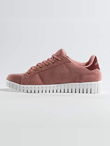 the latest 15023 3267a Vmsally Scarpe Rosa Moda Donna Chiaro Vero sneaker FqxfUw0I