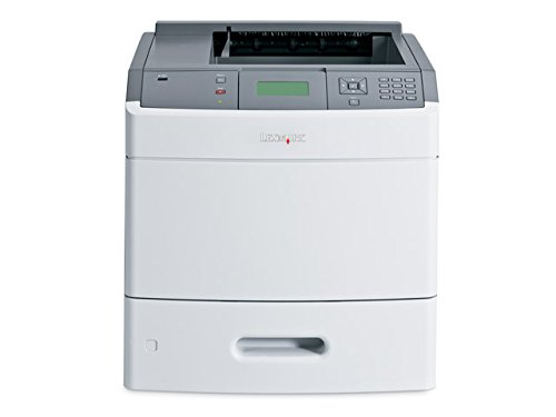 T654N - Workgroup - Monochrome - Laser - Up to 55 Ppm - B/w - Letter A Size - Laser 55 Ppm Printer