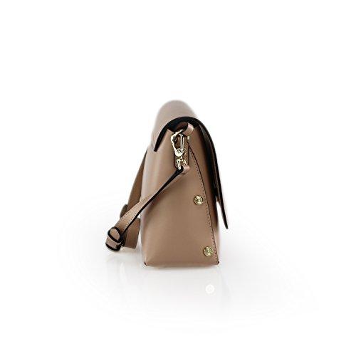 femme Beige X à Sac Baldinini l'épaule pour cm 27 9 19 à porter X OqqTcCyEw