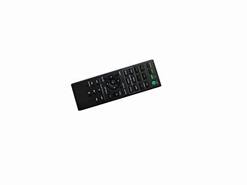 LR Generic Remote Control Fit For RM-ANP106 HT-CT660 For SONY Home Theater System by Longrun