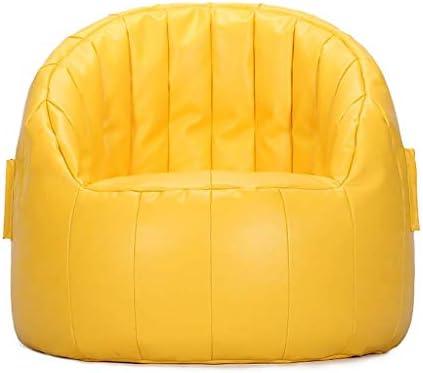 Amazon.com: AMY-ZW Leather Recliner Armchair Sofa Home ...