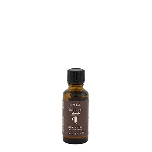 ロマンスゴミ箱を空にする白内障アヴェダ Tulasara Refresh Aroma Infusion (Professional Product) 30ml/1oz並行輸入品