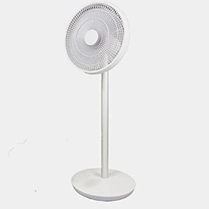 LightInTheBox Xiaomi Smart DC Motor Inversor Ventilador de Pie Invertido Aplicación WiFi Naturalwind