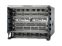 Cisco Systems Chassis - Cisco Nexus 7700 6 Slot Chassis - T - N77-C7706