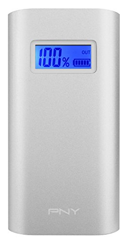 PNY AD5200 5200mAh 2.4 Amp PowerPack (P-B-5200-24-S03-RB) by PNY (Image #2)