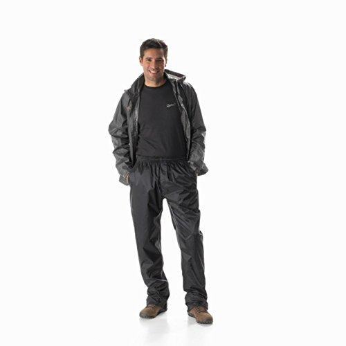 Quechua-Arpenaz-50-Overtrouser-Black