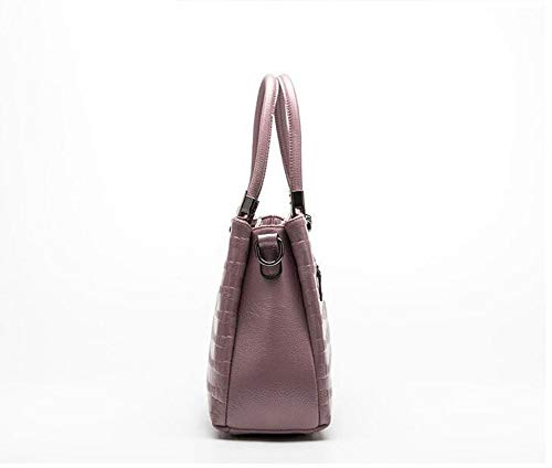 Unique Main épaule Pack en Sac de Sxuefang à Diagonale Vachette Cross Sac de A Cuir Iqw8By4Rx