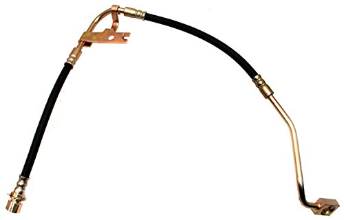 ACDelco 18J1385 Professional Front Passenger Side Hydraulic Brake Hose Assembly