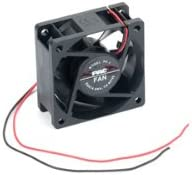 PAC PF-1 2.35-Inch Cooling Fan 12-Volt