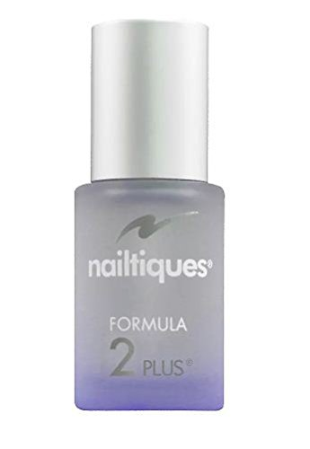 Nailtiques Treatment for nails ( pack 6_) For excessive problem nails (F2) #1070.25 fl oz by Nailtiques By ForHoME