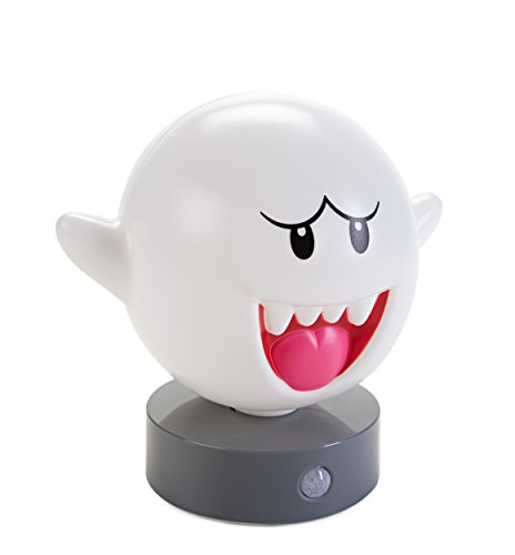 Taito 459961500 Super Mario Bros. Ghost Boo Teresa Sensor Light (Mario Galaxy Super Light)