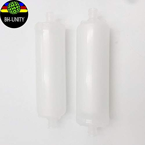 Printer Parts 8pcs a lot Original jyy Brand 5um Ink Filter for Solvent,eco Solvent,Water Based Large Format Printer