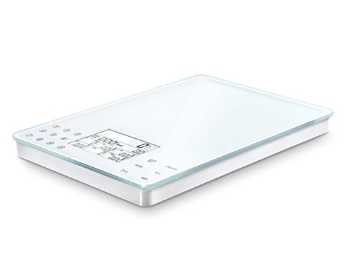 Soehnle 66130 Food Control Easy Digital Kitchen Scale