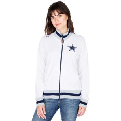 Dallas Cowboys Field Goal Track Jacket -