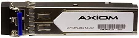 Axiom 10GBASE-LR Sfp Transceiver for Juniper # EX-SFP-10GE-LR