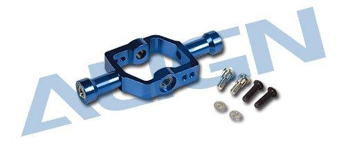 ALIGN H60164-84 New Metal Flybar Seesaw Holder/Blue