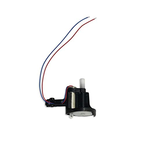 U45/W Blue Jay and Raven Counter Clockwise Motor