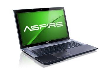 Acer Aspire 771G-73638G50Maii - Ordenador portátil (i7-3632QM, Gigabit Ethernet, WLAN, DVD Super Multi, Touchpad, Windows 8, Ión de litio): Amazon.es: ...