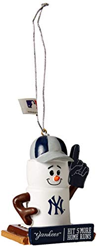 New York Yankees 2016 Smores Ornament