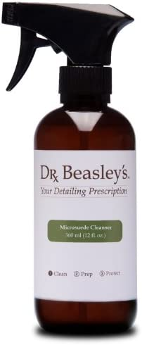 Amazon.com: Dr. Beasleys, limpiador de microgamuza: Automotive