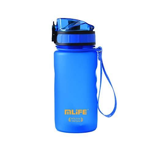 Kunststoff Wasserkocher Einfache Anti-Aufstand Outdoor Bergsteigen Scrub Seil Plastikwasserflasche, schwarz B07PKLCGL9 | Lebhaft