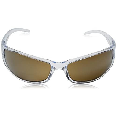 d3598319e4 delicate Fatheadz Eyewear Men s Big Daddy V2.0 Polarized Wrap Sunglasses