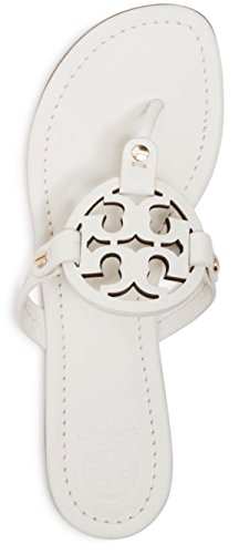 Tory Burch Women's Miller Bleach cheap authentic outlet Nj4MLnD2N7