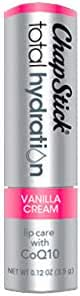 Lip Balm & Chapstick: ChapStick Total Hydration with CoQ10