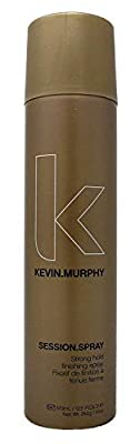 Kevin Murphy Session Strong Hold Finishing Spray, 10 Oz