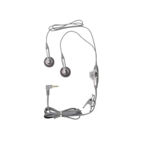 AT 71449 Stereo Headset Blackberry