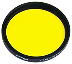 Tiffen 4058y2 40.5mm 8 Yellow 2 Filter