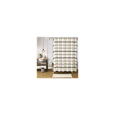 Better Homes and Gardens Tribal Chic Shower Curtain