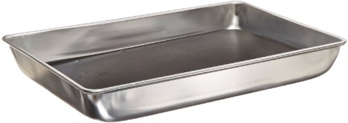 Ginsberg Scientific Aluminum Dissection Pan with Wax