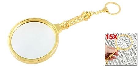 Amazon.com : eDealMax tono Oro 78mm Dia de la manija de la ...