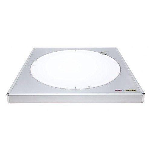 Alvin 225-965 Revolving LightPad LED 18 1/2'' (225-965) by Alvin