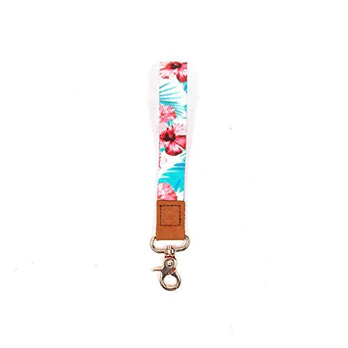 Thread Wallets - Cool Wrist Lanyards - Key Chain Holder