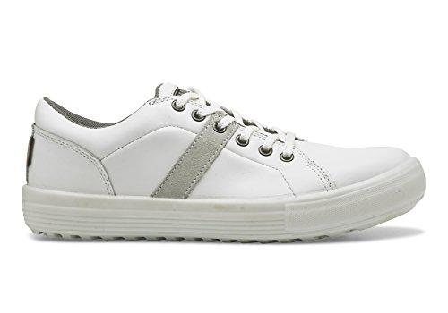 Blanc sécurité de 07VARGAS18 27 Pointure PARADE 41 Chaussure basse aTqPzZx