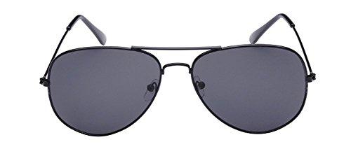 Gafas Skyeye Sol de Vision Hombres Metálicas Vintage Sol de para Gafas C Pilot Night Amarillas g4UAqd4