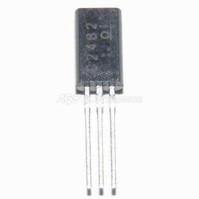 Amazon com: Aigh Auality shop 2SC2482-2SC 2482 - C2482 Transistor SI