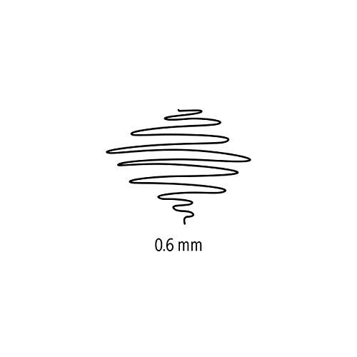 Lumocolor Watersoluble Marker Fine Set 8 Photo #4