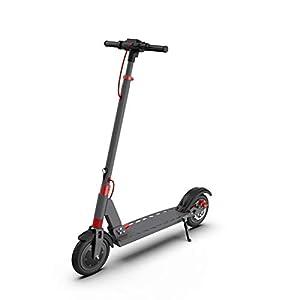 31W1sp1prvL. SS300 ZHJIUXING HO Monopattino Elettrico, velocità Massima 30km/h, 50 km di Autonomia, Ruote 8,5'' Pneumatici Pieghevole Scooter per Adulto