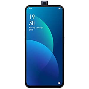 OPPO F11 Pro (Aurora Green, 6GB RAM, 64GB Storage) Without Offer