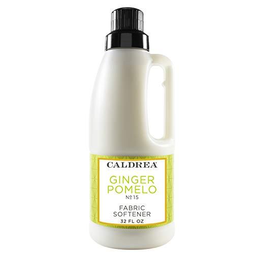 (Caldrea Ginger Pomelo Fabric Softener 32)